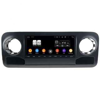 "10"" Touchscreen Android Head Unit GPS NAVI Carplay..."