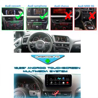 "10.2"" Touchscreen Android GPS Navi USB CarPlay..."