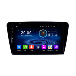 """10"""" Touchscreen Android Head Unit Bluetooth USB for..."""