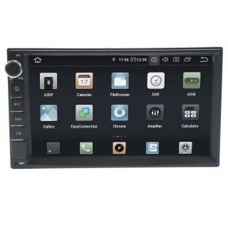 "2 DIN  7"" Touchscreen Android Autoradio Navigation..."