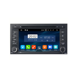 """7"""" Touchscreen Android Head Unit GPS Navigation..."""