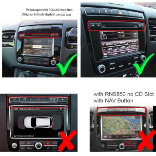 "9"" Touchscreen Android Autoradio Navigation GPS..."