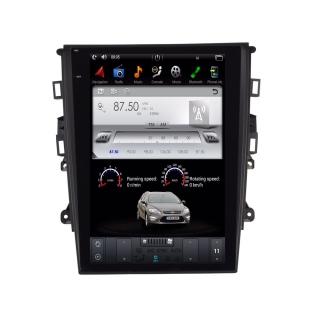 """12.1"""" Touchscreen Android Head Unit GPS Navigation..."""