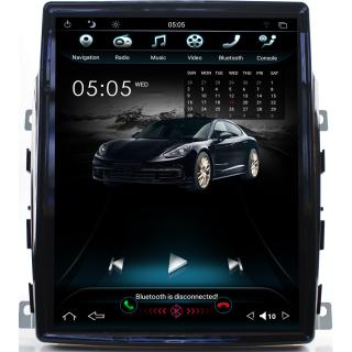 "9.7"" Touchscreen Android Autoradio Navi Carplay..."