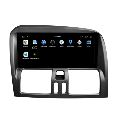 8.8 Touchscreen Android Navigation GPS USB Carplay AndroidAuto for Volvo XC60