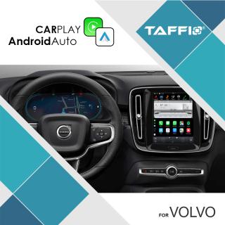Carplay Android Auto Android OS Box für Volvo S60...