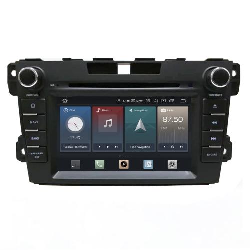 Mazda Autoradio Navigation Infotainmentsysteme