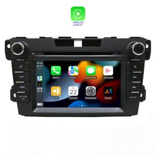 "7"" Touchscreen Android Autoradio DVD USB GPS..."