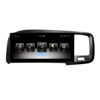 "10.2"" Touchscreen Android Navigation GPS CarPlay..."