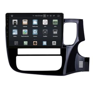 "9"" Touchscreen Android Autoradio GPS Navi CarPlay..."