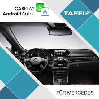 Carplay AndroidAuto for Benz W177 W176 W204 W218 W172...