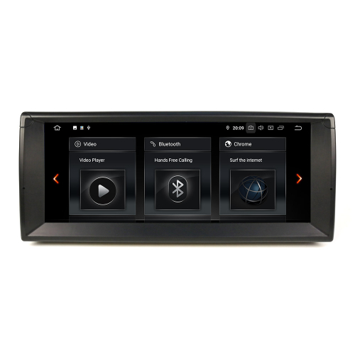 bmw e39 e53 x5 m5 e38 touchscreen gps navigation system. Black Bedroom Furniture Sets. Home Design Ideas