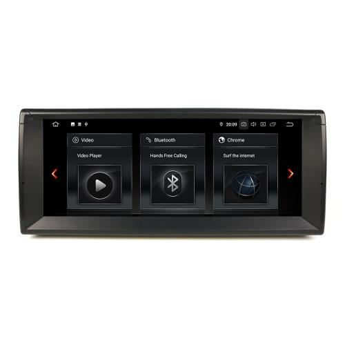 bmw e39 e53 x5 m5 e38 touchscreen gps navigation system. Black Bedroom Furniture Sets. Home Design Ideas