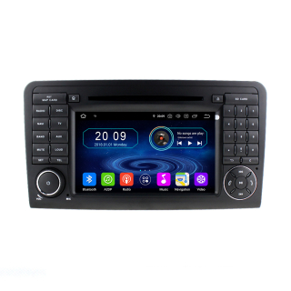 """7"""" Touchscreen Android Head Unit GPS Navi DVD for..."""