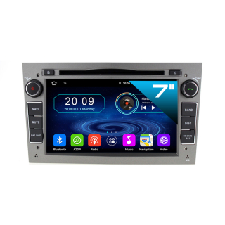 opel astra corsa zafira android autoradio touchscreen gps. Black Bedroom Furniture Sets. Home Design Ideas