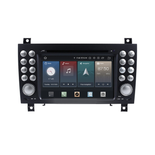 """7"""" Touchscreen Android Head Unit GPS Navigation for..."""
