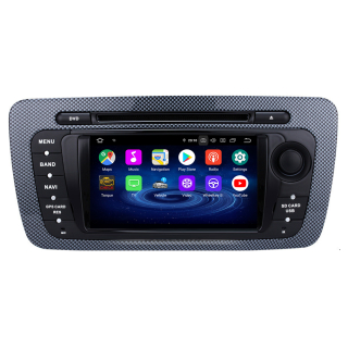 """7"""" Touchscreen Android Head Unit DVD GPS USB..."""