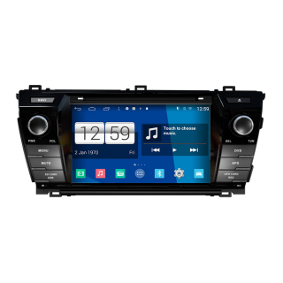 """7"""" Touchscreen Android Head Unit USB Navigation for..."""