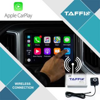 RCA HDMI Wireless Carplay & AndroidAuto Mirrorlink...