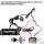 Universal FM Transmitter Modulator Audio AUX IN Input