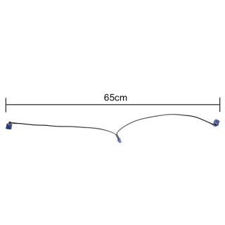 FAKRA GPS Antennenadapter auf Doppel Fakra Splitter...