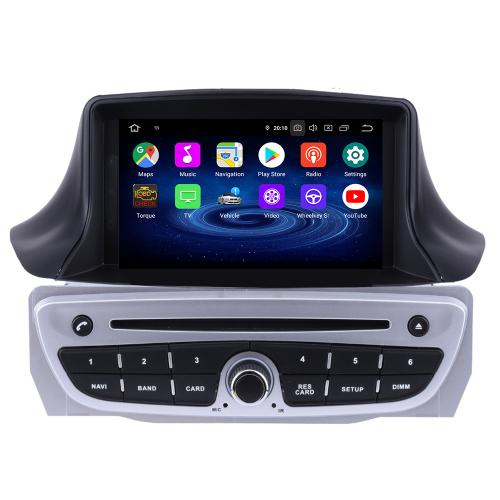 renault megane 3 android 8 0 autoradio gps navi. Black Bedroom Furniture Sets. Home Design Ideas