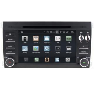 "9"" Touchscreen Android Autoradio GPS Navigation USB..."