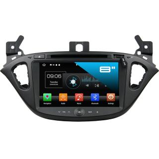 "8"" Touchscreen Android Autoradio GPS Navigation..."