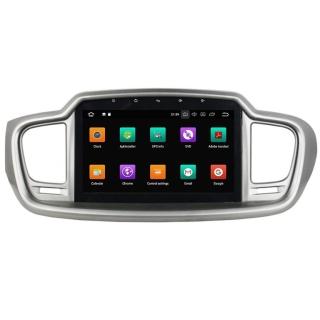"9"" Touchscreen Android Autoradio GPS Navigation..."