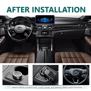 """10"""" Touchscreen Android GPS Navigation Carplay for..."""