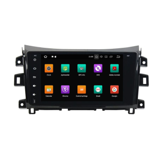 """8"""" Touchscreen Android Head Unit DVD Bluetooth..."""