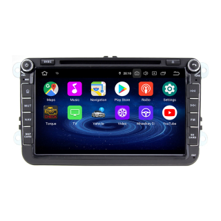 """8"""" Touchscreen Android Head Unit GPS Navigation DVD..."""