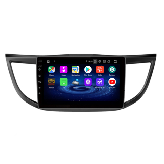 """10.1"""" Touchscreen Android Head Unit Navigation GPS..."""